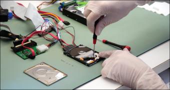 flash drive repair service near me