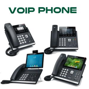 Yealink T21P E2 IP Phone Hubtechshop Nairobi Kenya