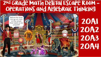 Virtual Escape Games Singapore